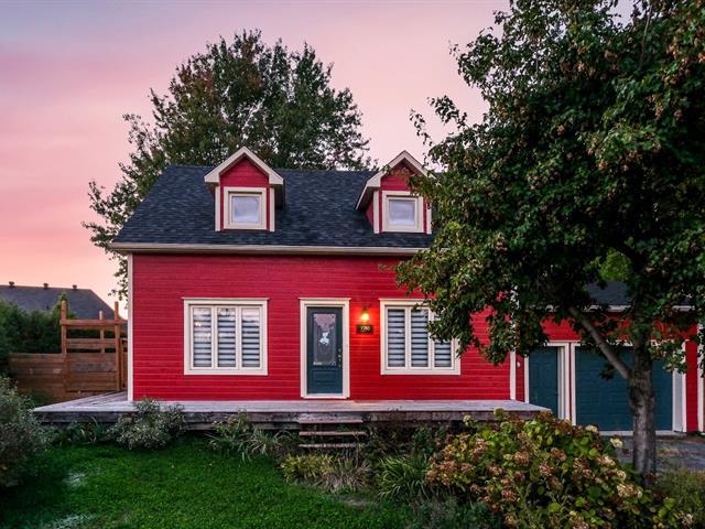 Maison à vendre à Beloeil, Montérégie, 1180, boulevard  Yvon-L'Heureux Nord, 23531740 - Centris.ca