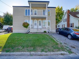 Duplex à vendre à Maskinongé, Mauricie, 89 - 89A, Rue  Saint-Luc, 14635309 - Centris.ca