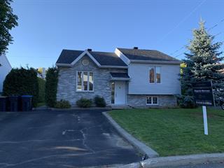 House for sale in Lévis (Les Chutes-de-la-Chaudière-Est), Chaudière-Appalaches, 910, Rue des Marrons, 21939340 - Centris.ca