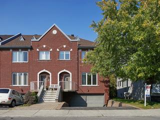 Condominium house for sale in Côte-Saint-Luc, Montréal (Island), 5955, Rue  David-Lewis, 17694361 - Centris.ca