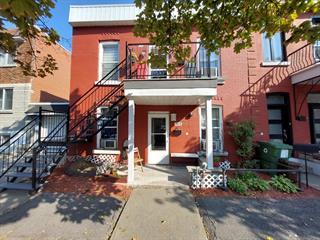 Duplex à vendre à Montréal (Mercier/Hochelaga-Maisonneuve), Montréal (Île), 2831 - 2833, Rue  Dickson, 16400409 - Centris.ca