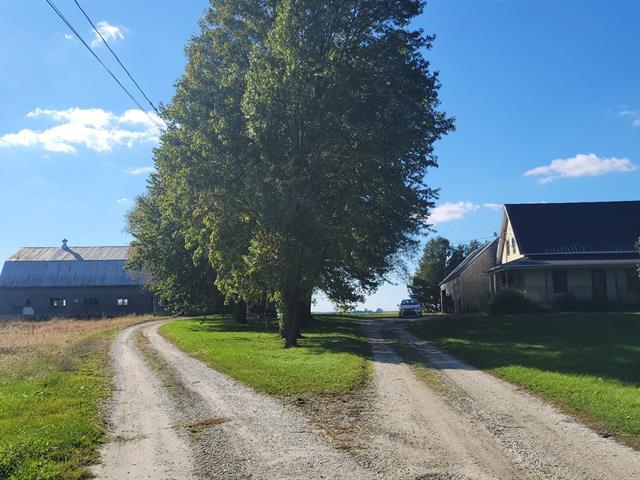 Maison à vendre à Saint-Sébastien (Montérégie), Montérégie, 857, Rang  Sainte-Marie, 26725248 - Centris.ca