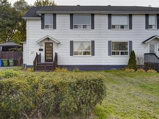 House for sale in Saguenay (Chicoutimi), Saguenay/Lac-Saint-Jean, 296, Rue  Price Ouest, 28574020 - Centris.ca