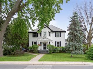 Condo / Apartment for rent in Sainte-Anne-de-Bellevue, Montréal (Island), 2B, Rue  Sainte-Anne, 26228015 - Centris.ca