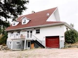Fermette à vendre à Saint-François-de-Sales, Saguenay/Lac-Saint-Jean, 295Z, Rue de l'Église, 20760646 - Centris.ca