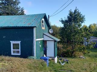 Cottage for sale in Saint-Magloire, Chaudière-Appalaches, 153, Route  281, 21511325 - Centris.ca