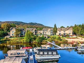 Maison en copropriété à vendre à Saint-Donat (Lanaudière), Lanaudière, 122Z, Chemin de la Rive-Gauche, 26839706 - Centris.ca