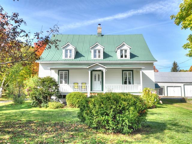 Maison à vendre à L'Islet, Chaudière-Appalaches, 315, Chemin  Morin, 16097396 - Centris.ca