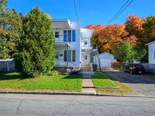Duplex for sale in Shawinigan, Mauricie, 1760 - 1762, 4e Rue, 10015528 - Centris.ca