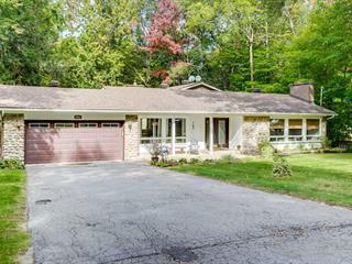 Maison à vendre à Hudson, Montérégie, 162, Rue  Windcrest, 27688110 - Centris.ca