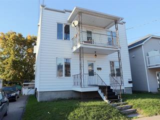 Duplex à vendre à Salaberry-de-Valleyfield, Montérégie, 104 - 106, Rue  Saint-Louis, 19811053 - Centris.ca