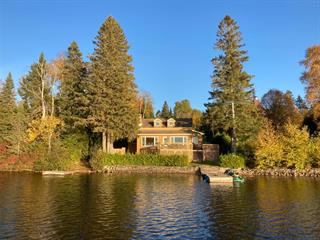 House for sale in Lantier, Laurentides, 226, Chemin du Lac-Ludger, 14547255 - Centris.ca