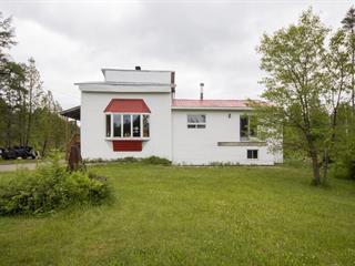 Maison à vendre à Saint-David-de-Falardeau, Saguenay/Lac-Saint-Jean, 160, 1er Rang, 14179347 - Centris.ca