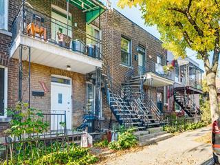 Condo à vendre à Montréal (Rosemont/La Petite-Patrie), Montréal (Île), 5706, 10e Avenue, 16971711 - Centris.ca