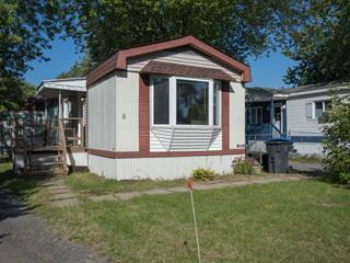 Maison mobile à vendre à Saint-Jean-sur-Richelieu, Montérégie, 8, 8e Rue, 20775663 - Centris.ca