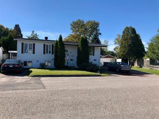 Triplex à vendre à Alma, Saguenay/Lac-Saint-Jean, 258 - 260, Avenue des Jasmins, 12387569 - Centris.ca