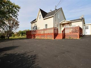 House for sale in Gaspé, Gaspésie/Îles-de-la-Madeleine, 198, Montée de Corte-Réal, 28001320 - Centris.ca