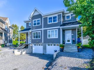 Maison en copropriété à vendre à Saint-Hyacinthe, Montérégie, 4870Z, Rue du Vert, 16558264 - Centris.ca