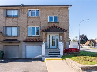 Maison à vendre à Montréal (LaSalle), Montréal (Île), 8090, Terrasse  Cyrenne, 24127929 - Centris.ca