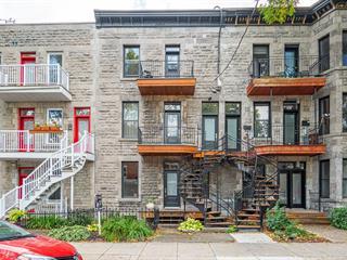 Triplex for sale in Montréal (Mercier/Hochelaga-Maisonneuve), Montréal (Island), 1450 - 1454, Rue  Théodore, 28376268 - Centris.ca
