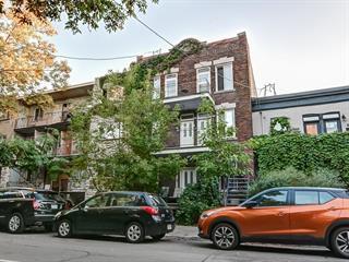 Quadruplex for sale in Montréal (Le Plateau-Mont-Royal), Montréal (Island), 5238 - 5244, Avenue des Érables, 19165751 - Centris.ca