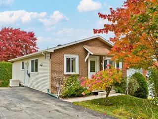 Duplex for sale in Sherbrooke (Fleurimont), Estrie, 1317Z - 1319Z, Rue des Blés, 28282749 - Centris.ca