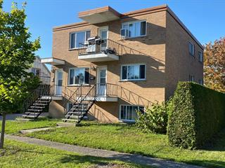 Triplex for sale in Saint-Hyacinthe, Montérégie, 2242 - 2246, Rue  Ledoux, 27956563 - Centris.ca