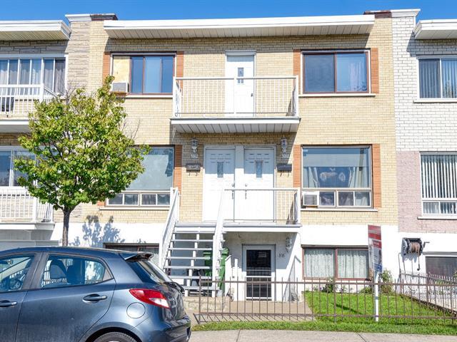 Triplex à vendre à Montréal (Mercier/Hochelaga-Maisonneuve), Montréal (Île), 2135 - 2139, Avenue  Rougemont, 23773441 - Centris.ca