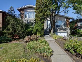 Maison à vendre à Montréal (Saint-Laurent), Montréal (Île), 2185, Rue  Johnson, 13793105 - Centris.ca
