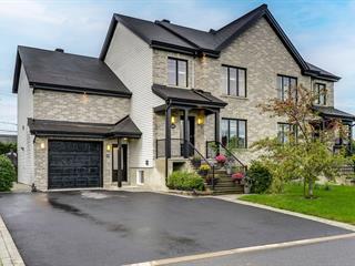 Maison à vendre à Chambly, Montérégie, 1393Z - 1395Z, Rue  Duvernay, 26717158 - Centris.ca