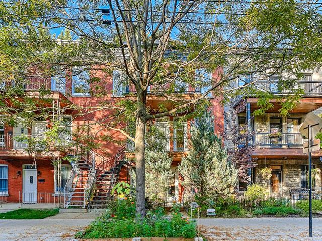 Condo à vendre à Montréal (Le Plateau-Mont-Royal), Montréal (Île), 4661, Rue  Fabre, 10822347 - Centris.ca
