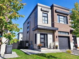 Maison à vendre à Mascouche, Lanaudière, 391, Rue  Jordan, 22961420 - Centris.ca