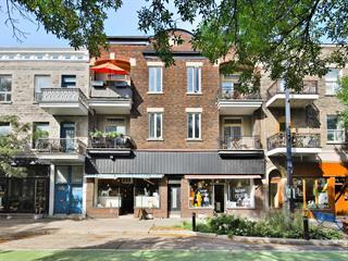 Immeuble à revenus à vendre à Montréal (Le Plateau-Mont-Royal), Montréal (Île), 1487 - 1493, Avenue  Laurier Est, 23135901 - Centris.ca