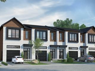 Maison en copropriété à vendre à Venise-en-Québec, Montérégie, 1, 21e Rue Ouest, app. B, 24436372 - Centris.ca