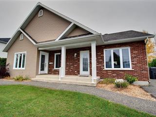 Duplex à vendre à Warwick, Centre-du-Québec, 26Z, Rue  Martel, 14219855 - Centris.ca