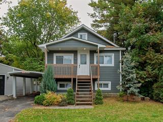 Maison à vendre à Laval (Laval-Ouest), Laval, 4810, 18e Rue, 25987678 - Centris.ca