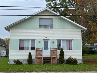 Maison à vendre à Caplan, Gaspésie/Îles-de-la-Madeleine, 33, boulevard  Perron Ouest, 21491873 - Centris.ca