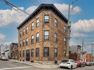 Quadruplex à vendre à Québec (La Cité-Limoilou), Capitale-Nationale, 194 - 198, Rue  Saint-Olivier, 22017480 - Centris.ca