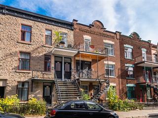 Triplex à vendre à Montréal (Le Plateau-Mont-Royal), Montréal (Île), 4169 - 4173, Rue  Clark, 9346025 - Centris.ca