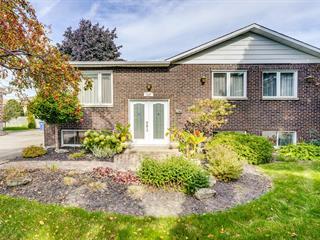 Maison à vendre à Boucherville, Montérégie, 649, Rue  Samuel-De Champlain, 20769385 - Centris.ca