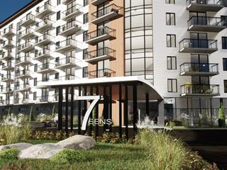 Condo / Apartment for rent in Mirabel, Laurentides, 11500, Rue de Chambord, apt. 732, 17358317 - Centris.ca