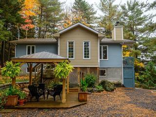 Maison à vendre à Val-David, Laurentides, 2430 - 2432, Rue  Arthur-Frenette, 25337811 - Centris.ca