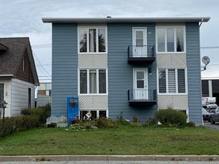 Triplex à vendre à Rouyn-Noranda, Abitibi-Témiscamingue, 10 - 14, Avenue  La Salle, 17791229 - Centris.ca