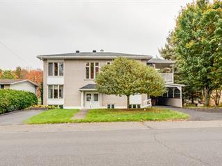 Triplex à vendre à Cowansville, Montérégie, 339 - 341, Rue d'Ontario, 27916617 - Centris.ca