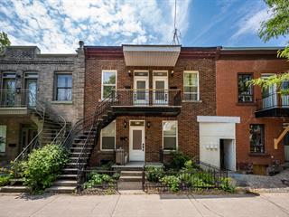 Triplex for sale in Montréal (Le Plateau-Mont-Royal), Montréal (Island), 5344 - 5348, Rue  De Lanaudière, 28796053 - Centris.ca