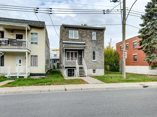 Maison à vendre à Montréal (Mercier/Hochelaga-Maisonneuve), Montréal (Île), 571, Rue  Honoré-Beaugrand, 21372622 - Centris.ca