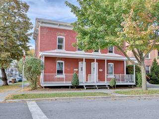 Duplex for sale in Saint-Hyacinthe, Montérégie, 2105 - 2115, boulevard  Laframboise, 24631048 - Centris.ca