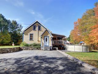 Maison à vendre à Bolton-Est, Estrie, 2, Chemin  Mountain, 24620123 - Centris.ca