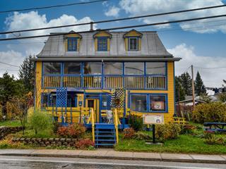 Maison à vendre à Saint-Zénon, Lanaudière, 6170Z, Rue  Principale, 21711912 - Centris.ca