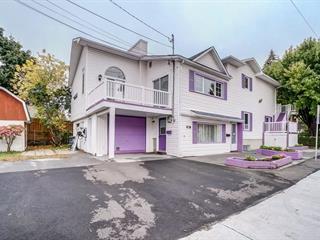 Triplex à vendre à Gatineau (Hull), Outaouais, 137, Rue  Caron, 10108598 - Centris.ca